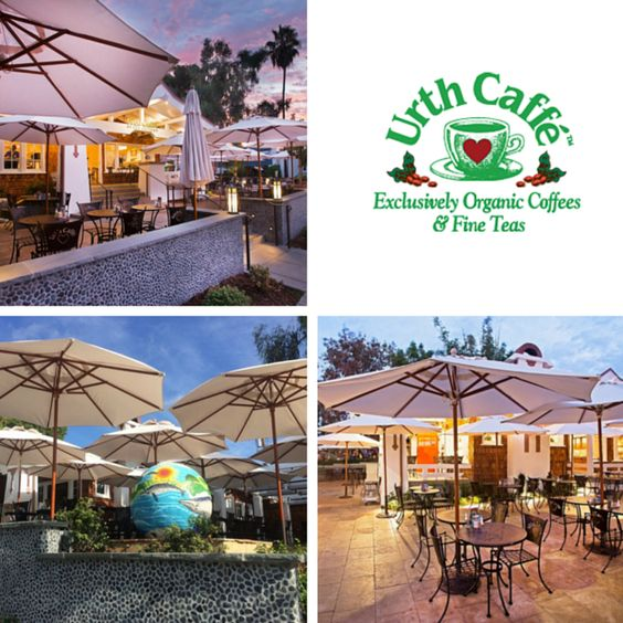 See our stunning client install with Urth Caffe in Laguna Beach, CA. From custom market umbrellas to wrought iron tables and chairs, this client has created a tranquil and inviting outdoor dining space. http://contractfurniture.com/foodservice-and-hospitality/client-showcase-market-umbrella-urth-caffe-laguna-beach-ca/