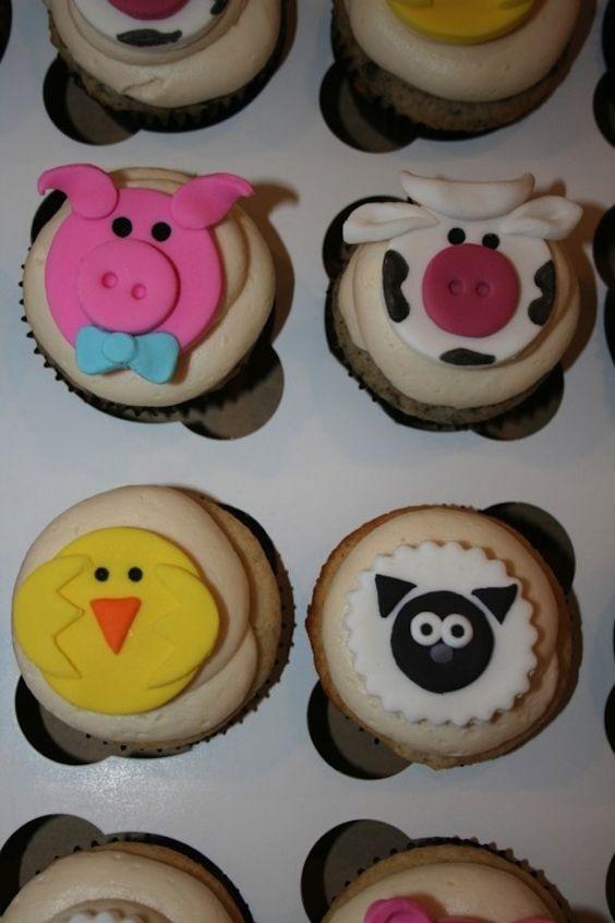 20 Cupcakes faciles à faire pour Pâques! - Cuisine - Des trucs et des astuces pour vous faciliter la vie dans la cuisine - Trucs et Bricolages - Fallait y penser !