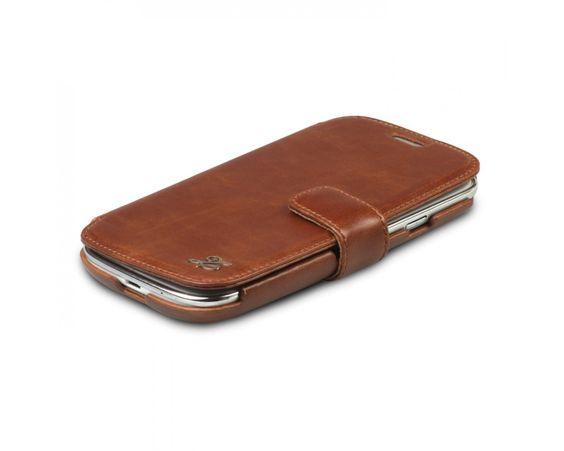 Leather Samsung Case