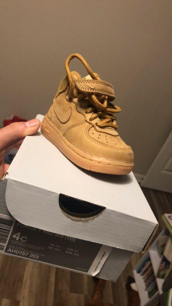 sneakers nike camel