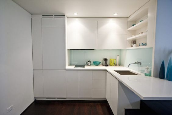 This Tiny 425-Square-Foot NYC Apartment Is The Future Of Micro-Living (Photos)