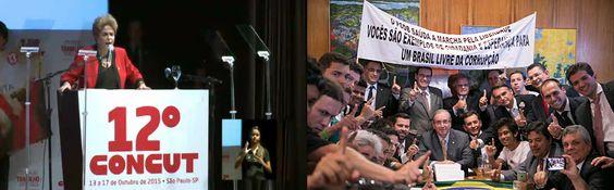 """A sociedade brasileira conhece os chamados moralistas sem moral"""