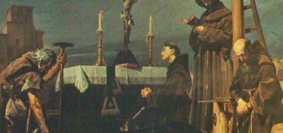 Las Penas en la Inquisición española 3a6d3131570de69676e5a1546d997a5a
