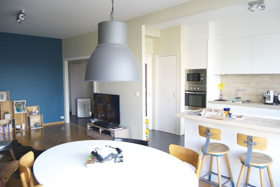 Interior styling by CLO CLO / ons appartementje