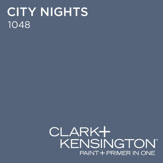 City Nights 1048 by Clark+Kensington Living room accent wall?