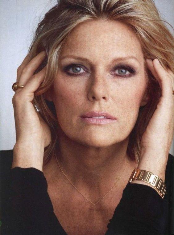 Patti Hansen | Powerful Chic Women | Pinterest | Patti d ...