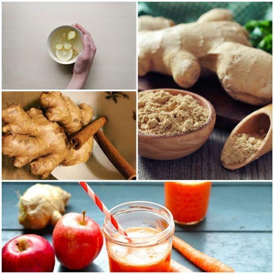 ingwer roh essen ingwer gesund ingwer erkältung
