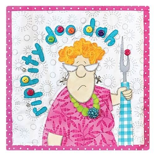 Rippity Doo Dah Quilt Kit  | Keepsake Quilting