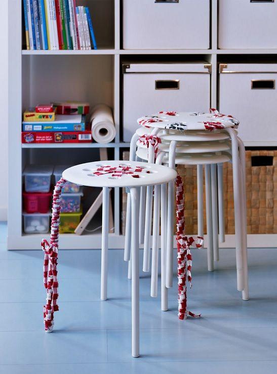 Taburetes Ikea | Taburete de ikea, Taburete, Ikea