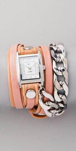 Love!: La Mer Watch, Collections Malibu, Wrap Watches