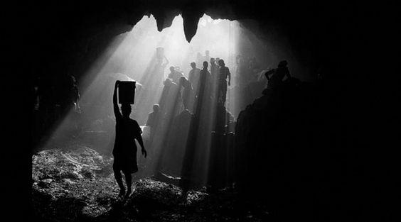 """Haiti"" by Magnum Photographers."