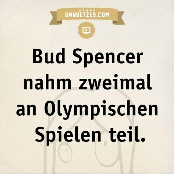 In welcher Disziplin er startete: http://www.unnuetzes.com/wissen/10935/bud-spencer/