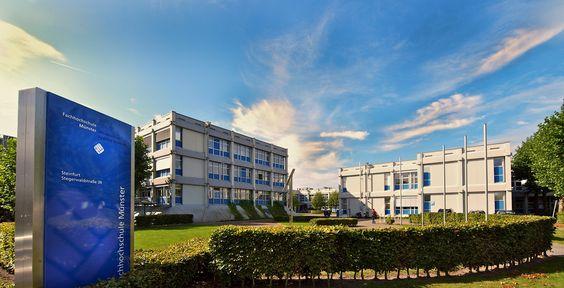 Fachhochschule Münster - Steinfurt - Nordrhein-Westfalen