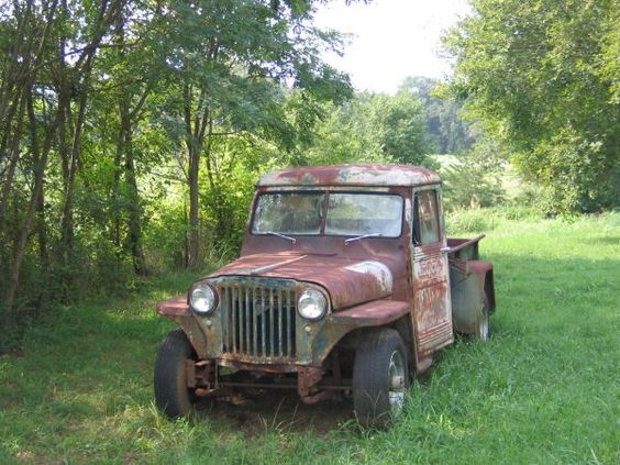 Jeep Truck Jeeps And Trucks On Pinterest