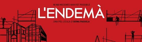 L'Endemà  / dirigida per Isona Passola. Octubre 2015