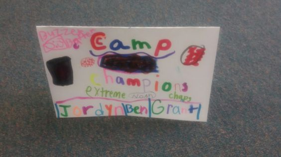 Camp: