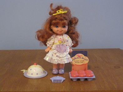 Becky Bubblegum