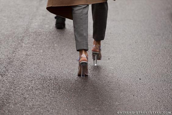 Giorgia Tordini - ATHENS STREETSTYLE