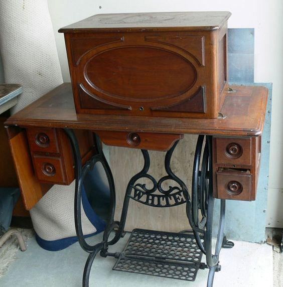 1880 singer sewing machine