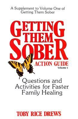 Toby knows what she is talking about (from her own personal experience), teaches on the subject, counsels with family members and speaks in a way that makes sense. Getting Them Sober  Vol. 1