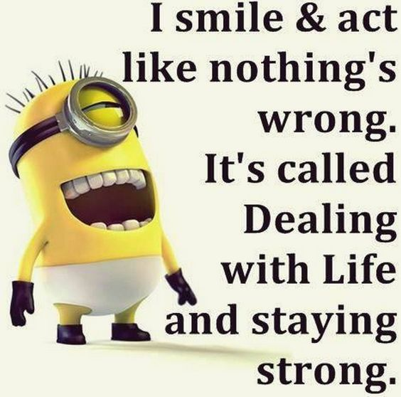 Jokes, Our girl and Quotes on Pinterest