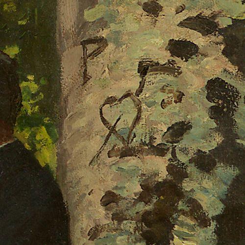 Как устроена картина Клода Моне | Arzamas: