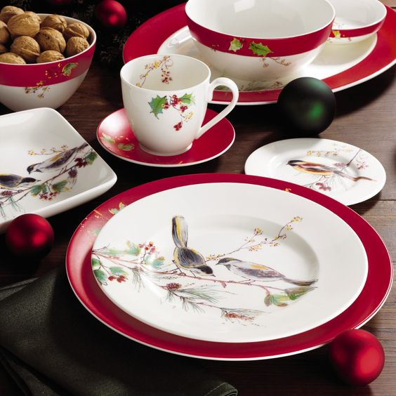 Lenox China Review and Giveaway PLUS a Bonus! | Busy-at-Home