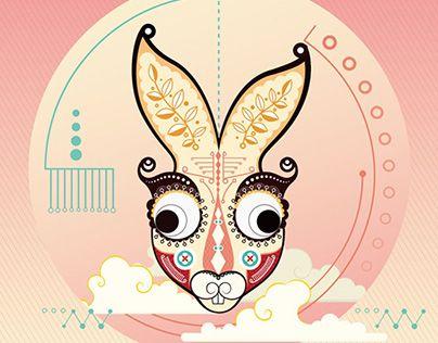 "Check out new work on my @Behance portfolio: ""十二生肖   /   Twelve zodiac"" http://be.net/gallery/34099502/-Twelve-zodiac"