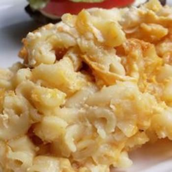 Slow Cooker Macaroni and Cheese I