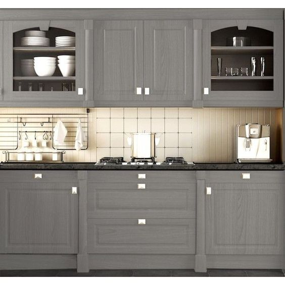 Paint Kits For Kitchen Cabinets: Nuvo Slate Cabinet Paint
