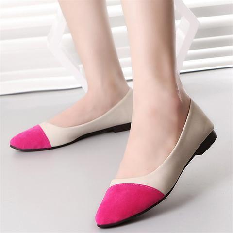 Adorable Street High Heels