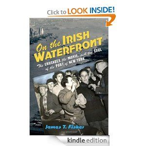 """""""This detailed social history of the New York/New Jersey waterfront, from the rise of Irish American entrepreneurs and political bosses during the World War I era to the mid-1950s, when the emergence of a revolutionary new mode of cargo-shipping signaled a radical reorganization of the port."""""""