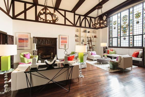Luxury Collection 2014: 27 West 67th Street, Apt. 5FW, Upper West Side, Manhattan, New York - learn more: http://www.corcoran.com/nyc/listings/display/3166248?utm_medium=Social&utm_source=Pinterest&utm_campaign=Property