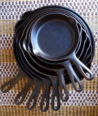 Following - SUZANNE JOLLY - Board has Tons of cast iron recipes