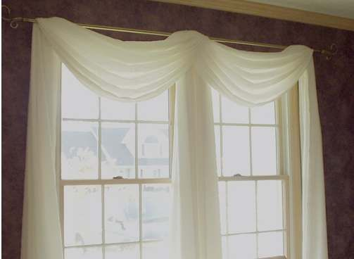 Sew Easy Windows Home Curtains Window Swags Curtains Living Room