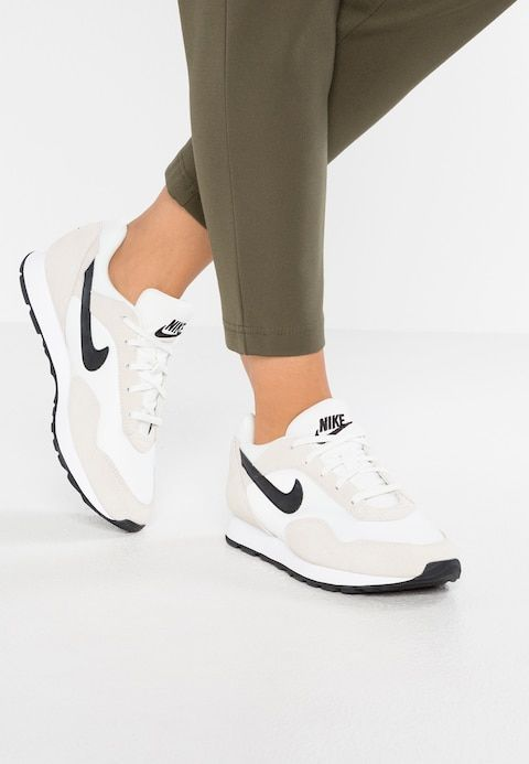 OUTBURST Trainers summit whiteblackwhite @ Zalando.co