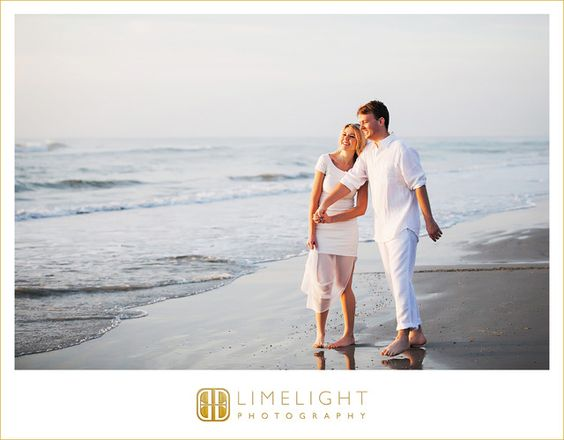 #Limelightphotography #Engagement #EngagementPhotos  #Florida #love #Couples #beach