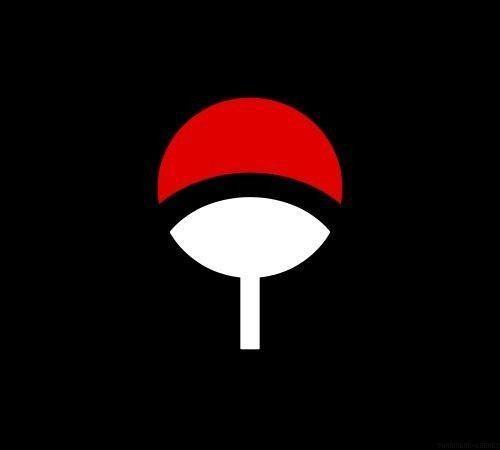 Uchiha Clan Symbol In 2020 Uchiha Uchiha Clan Symbol Uchiha Symbol