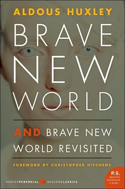 Brave New World: Theme Analysis