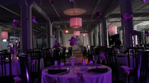 purple heaven ⋅ zhou b by Kinema Group. // the skinny //