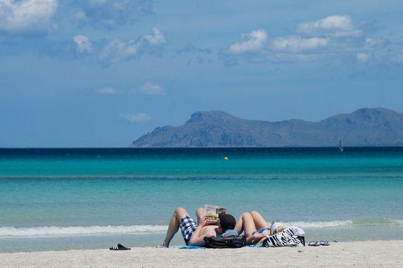 Die 11 schönsten Strände und Hotels auf Mallorca - TRAVELBOOK.de