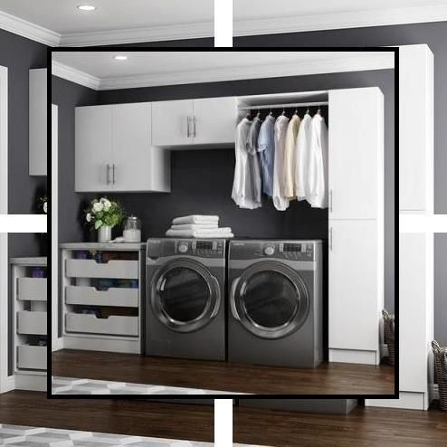 Exterior Remodeling Lowes Home Improvement Home Improvement Reviews Laundry Room Storage Laundry Design Laundry Room Organization