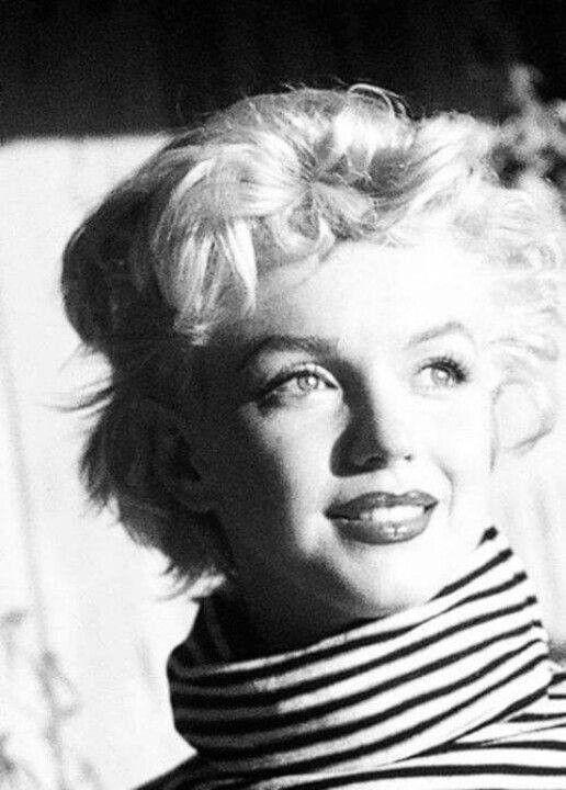 ❤ Marilyn Monroe ~*❥*~❤ Beautiful
