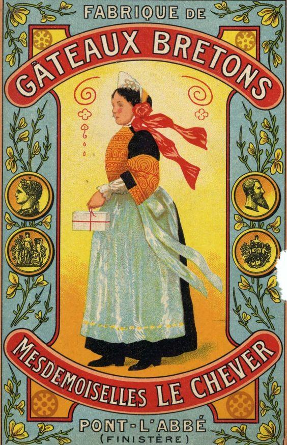 """Exposition numérique """"Le costume breton"""" - le costume comme identité bretonne"""