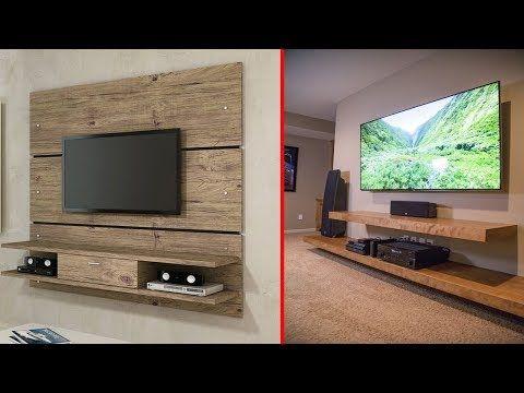 Top 40 Worlds Best Modern Tv Cabinet Wall Units Furniture Designs Ideas For Livin Wall Entertainment Center Home Entertainment Centers Diy Entertainment Center