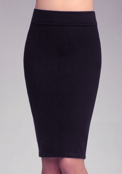 Pencil cut skirt for chubby – Modern skirts blog for you