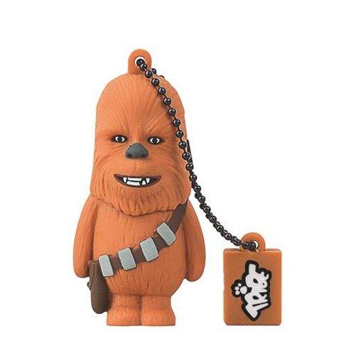 Clé USB Star Wars Chewbacca 8 Go