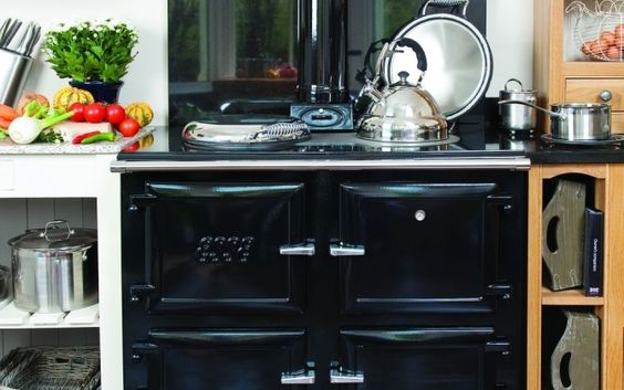 Continental Fireplaces. Ranges, Stoves, Hearths & Big Green Eggs
