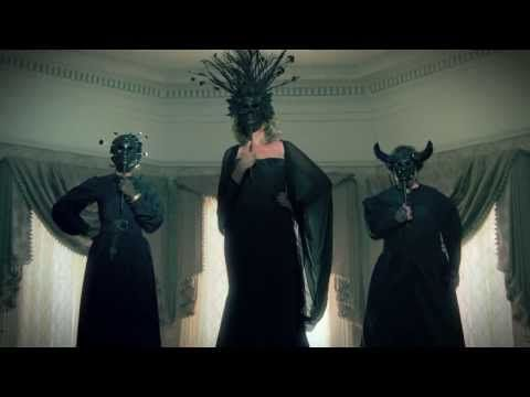 American Horror Story: Coven - Teaser #6 Initiation - YouTube
