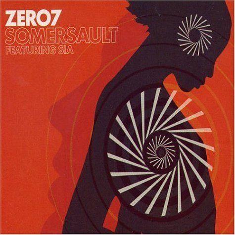 Zero 7, Sia – Somersault acapella